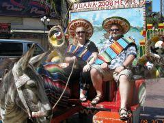 Our trip to Tijuana