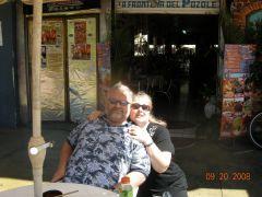 Us in Tijuana