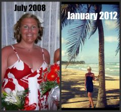 My Past, Present & Progress!