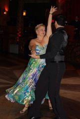 Dancing with the Stars ... 60th birthday!