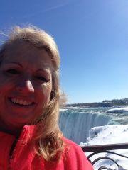Niagara Falls, March 2015