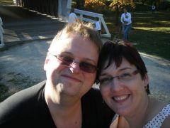 Me & Sam 2011