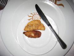 Dinner Appetizer (1)