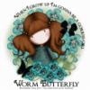 WormButterfly